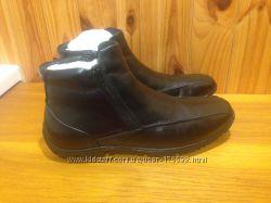 Мужские зимние ботинки Golderr, р. 42, стелька 27, 5 см. , новые
