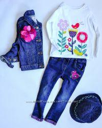 Крутые брендовые джинсы, шорты, скини, бойфренд, чинос и комбез