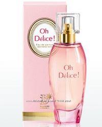 Парфюмерная вода Oh Delice Tentation de Violettes 50мл