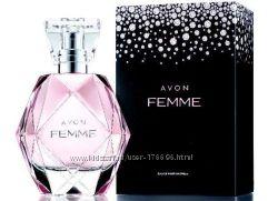 Парф. вода Femme AVON 50ml