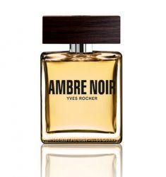 Парф. вода Ambre Noir 50мл Yves Rocher