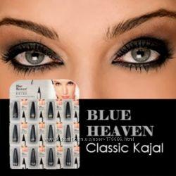 Сурьма, каджал, каял, кайал, подводка Blue Heaven Индия
