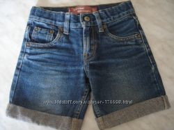 Стильные шорты LEVIS
