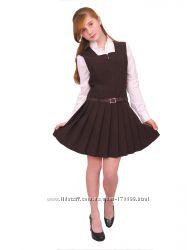 Школьная форма и детская одежда от ТМ Попелюшка. Супер качеств