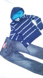 Одежда мальчику на 7-8 лет 122-128 см