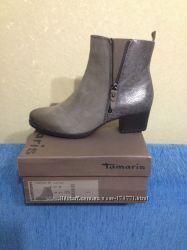 Шикарные ботинки фирмы Tamaris