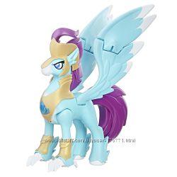 my little Pony Хранители Гармонии Стратус Скайрейнджер