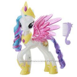 My Little Pony Принцесса Селестия Princess Celestia