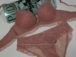 Комплект нижнего белья Lise Marie размер 70с