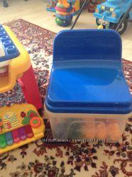 стульчик  Chicco Modo с блоками