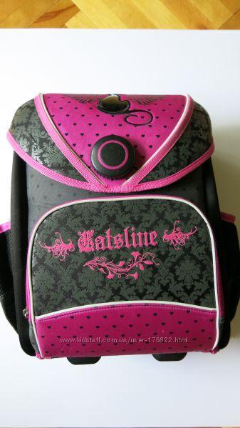 Функциональный и стильный рюкзак для девочки