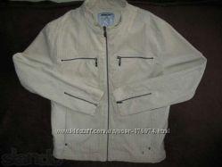 Новая мужская стильная вельветовая куртка BAON р. XL