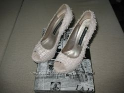 Женские туфли босоножки Luciano Carvari