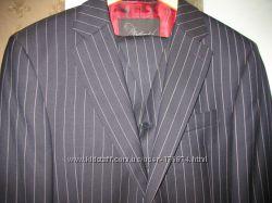 Мужской костюм тройка Next Tailored tradition