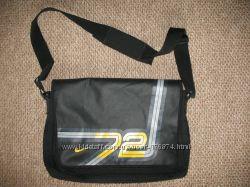 Сумка Nike Cortez 72, сумка для ноутбука, сумка мессенджер Nike 72 рюкзак
