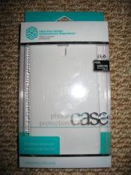 Чехол бампер накладка с защитной пленкой Nillkin для Samsung Mega I9200 6. 3