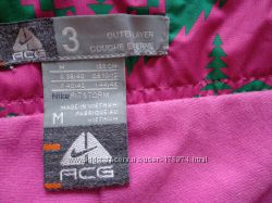 1bae810e Женские штаны NIKE ACG Nike Fit Storm Therma по бирке М, 1100 грн ...