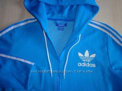 Мужская спортивная кофта куртка Adidas Originals размер L Адидас