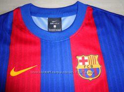 Детская футболка Nike FCB Barcelona Dri-Fit