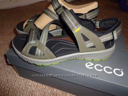 Новые ECCO Terra Sandal мужские сандалии