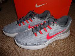 Новые беговые кроссовки Nike Lunarconverge Lunarlon повседневные сетка