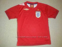 Детские спортивные футболки UMBRO , Adidas от 2 до6 лет