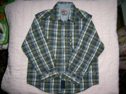 Продам рубашку Timberlandоригинал