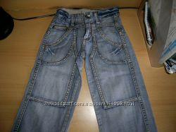 Продам летние стильные джинсы Mexx