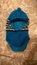 Lenne шапка - шлем зимняя 48 р. на 2 - 4 года