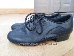 Туфли для бальных танцев Dance Me 18 cм