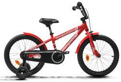 велосипед Magellan Solar 18 красный
