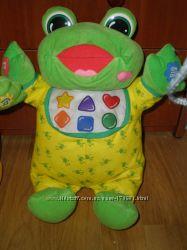 Лягушонок Leap Frog англоязычный