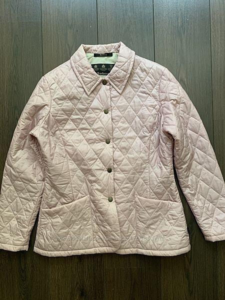 Демисезонная стёганная куртка Barbour размер М