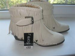 Ботинки Matalan р. 39