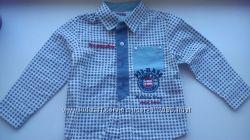 Нарядная рубашка ZEPLIN