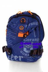 Рюкзак 3 D