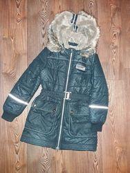 Куртка-парка Lenne