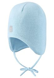 Зимняя шапка для мальчика Reima  Размеры 46 - 52