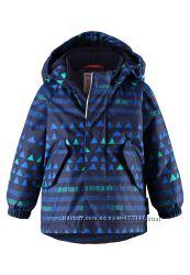 Куртка зимняя для мальчика Reimatec. Размеры 80 - 92