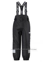 Зимние штаны на подтяжках Reimatec. Размеры 80-140