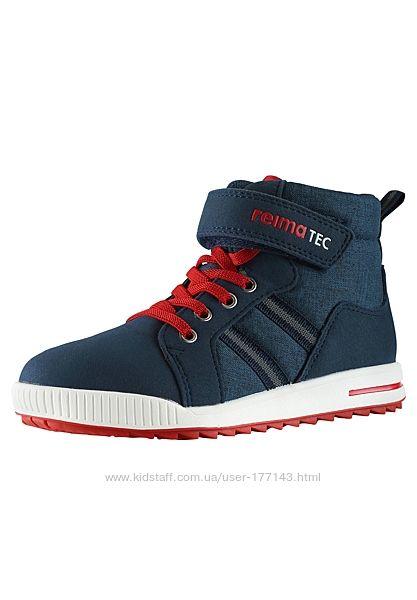 Кроссовки для мальчика Reimatec. Размеры 24-36.