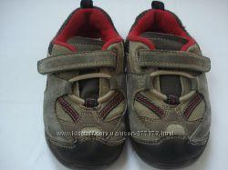 Мокасины туфли Clarks размер 6 полнота H , 14 см стелька