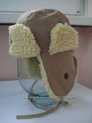 Зимняя шапочка D. Star р. 50