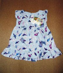 Летние платья Pocopiano Германия Скидка
