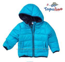 Куртка демисезонная Topolino