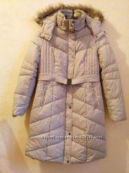 Пальто зимнее F&F Англия