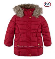 Куртка зимняя C&A Palomino
