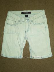 Шорты джинсовые Jordache США
