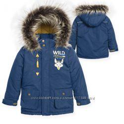 Куртка зимняя Pelican, до -20