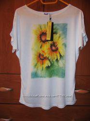 Только модные футболки. Цены по старому курсу